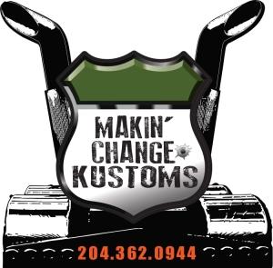 Makin Change Customs.
