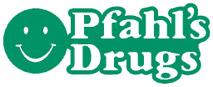 Pfahls Drugs