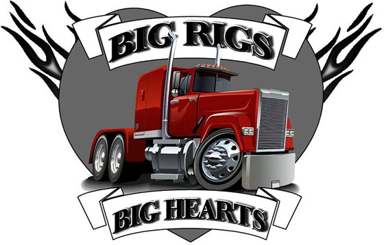 Big Rigs Big Hearts