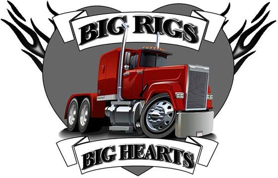 Big Rigs Big Hearts